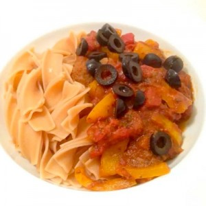pasta-and-meatballs