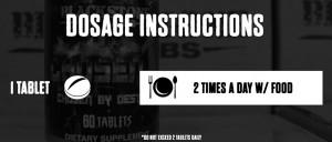 blackstone-labs-chosen1-dosage-instructions